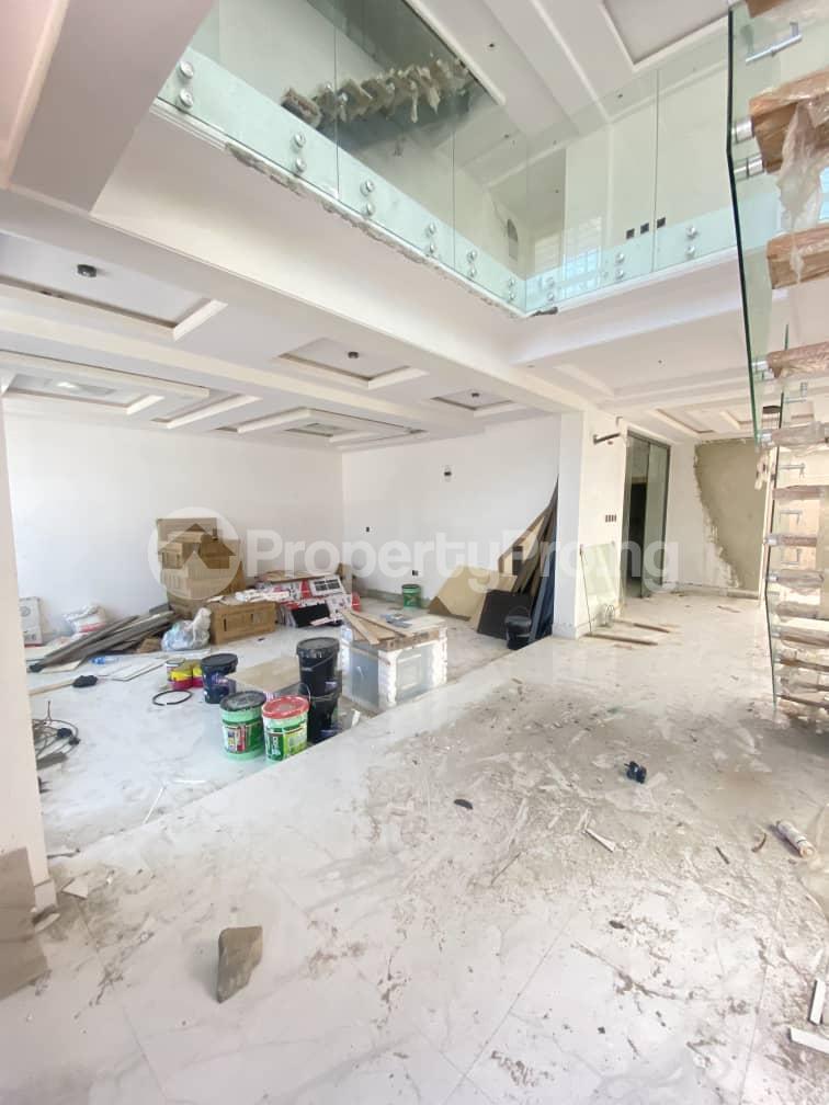 6 bedroom Terraced Duplex for sale Lekki Phase 1 Lekki Lagos - 2