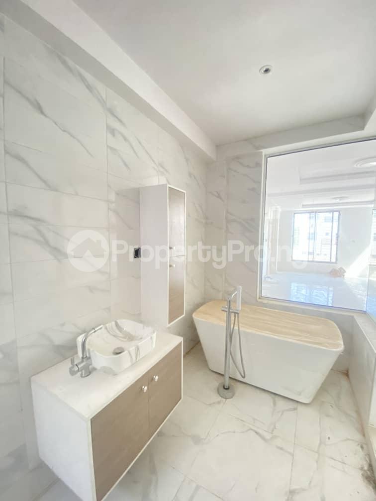 6 bedroom Terraced Duplex for sale Lekki Phase 1 Lekki Lagos - 3