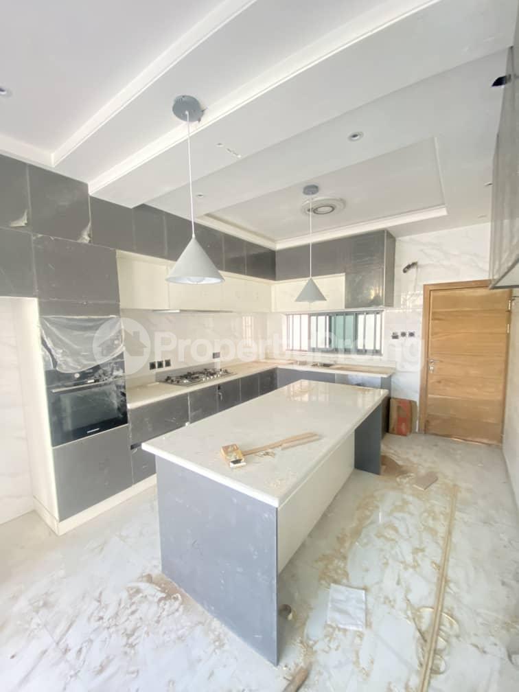 6 bedroom Terraced Duplex for sale Lekki Phase 1 Lekki Lagos - 12