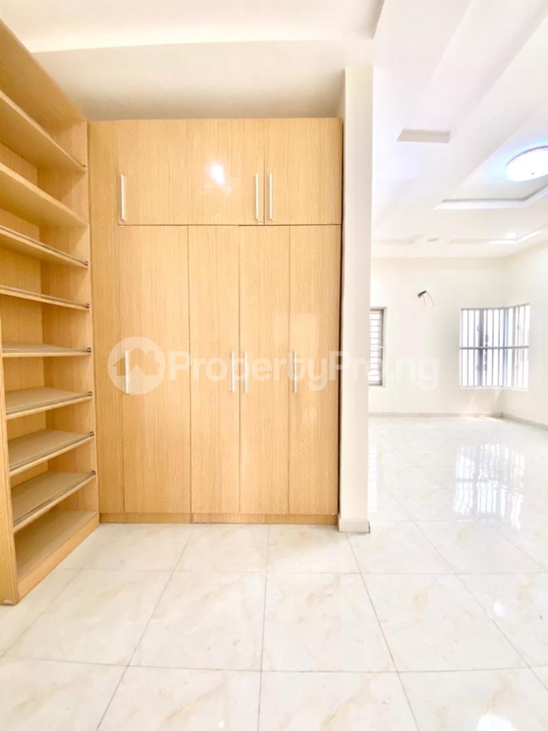 5 bedroom Flat / Apartment for sale Chevron Drive chevron Lekki Lagos - 15
