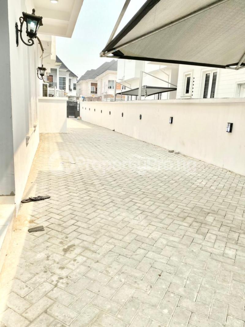 5 bedroom Flat / Apartment for sale Chevron Drive chevron Lekki Lagos - 2