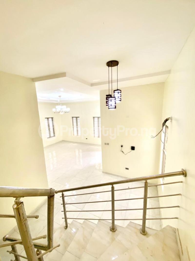5 bedroom Flat / Apartment for sale Chevron Drive chevron Lekki Lagos - 14