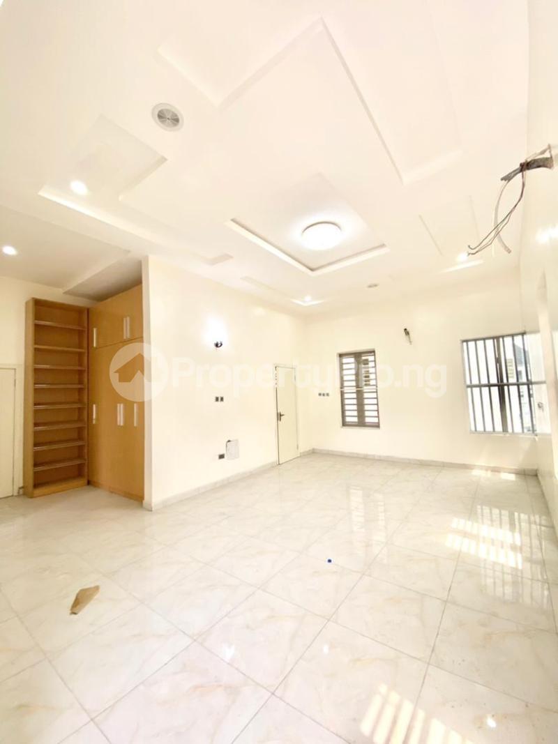 5 bedroom Flat / Apartment for sale Chevron Drive chevron Lekki Lagos - 18