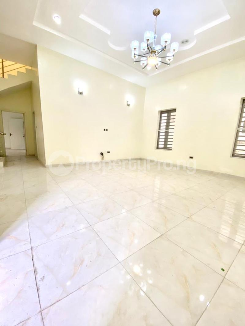 5 bedroom Flat / Apartment for sale Chevron Drive chevron Lekki Lagos - 21