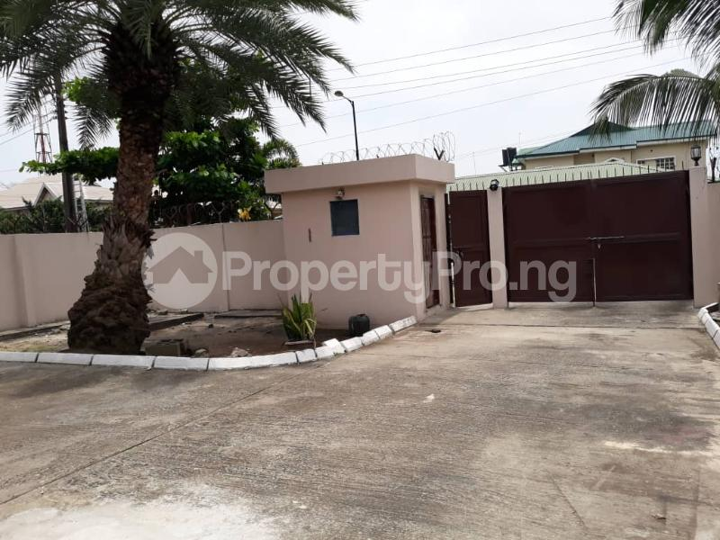 5 bedroom House for rent Lekki Phase 1 Lekki Lagos - 1