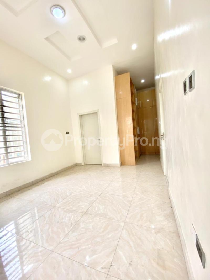 5 bedroom Flat / Apartment for sale Chevron Drive chevron Lekki Lagos - 19