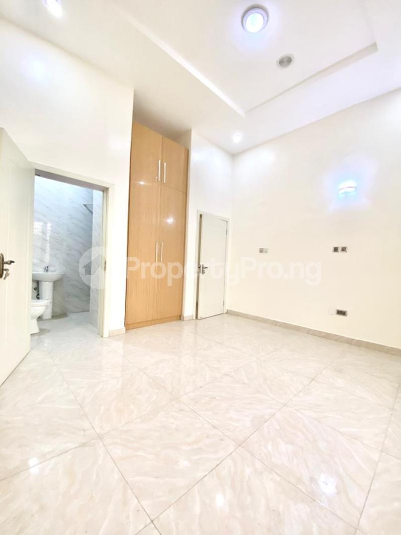5 bedroom Flat / Apartment for sale Chevron Drive chevron Lekki Lagos - 13