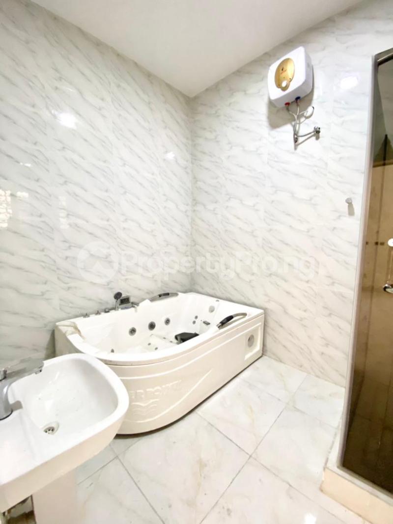 5 bedroom Flat / Apartment for sale Chevron Drive chevron Lekki Lagos - 20