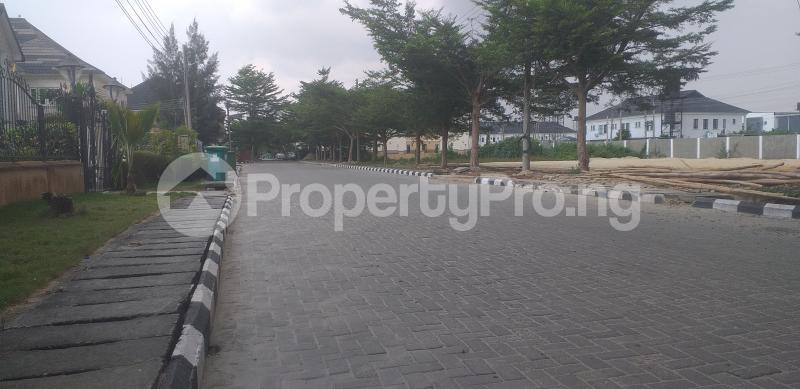 5 bedroom Detached Duplex House for sale Off Orchid Hotel Road By Eleganza chevron Lekki Lagos - 3
