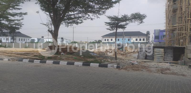 5 bedroom Detached Duplex House for sale Off Orchid Hotel Road By Eleganza chevron Lekki Lagos - 2