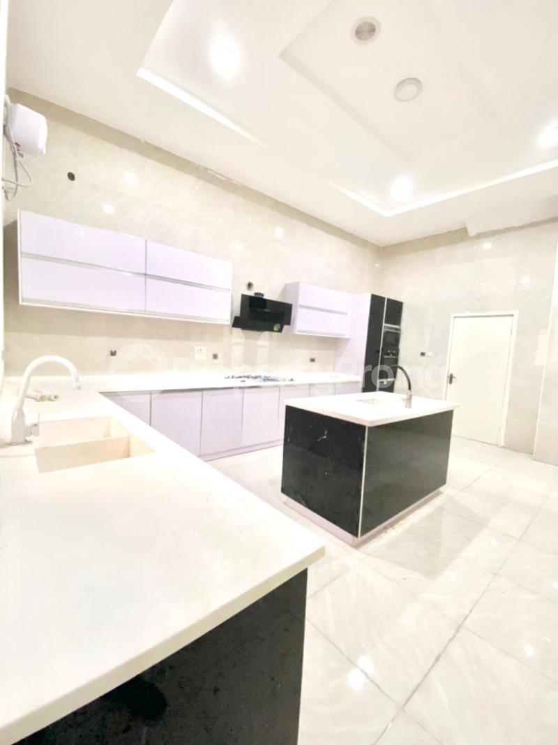 5 bedroom Flat / Apartment for sale Chevron Drive chevron Lekki Lagos - 11