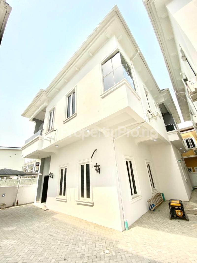 5 bedroom Flat / Apartment for sale Chevron Drive chevron Lekki Lagos - 10