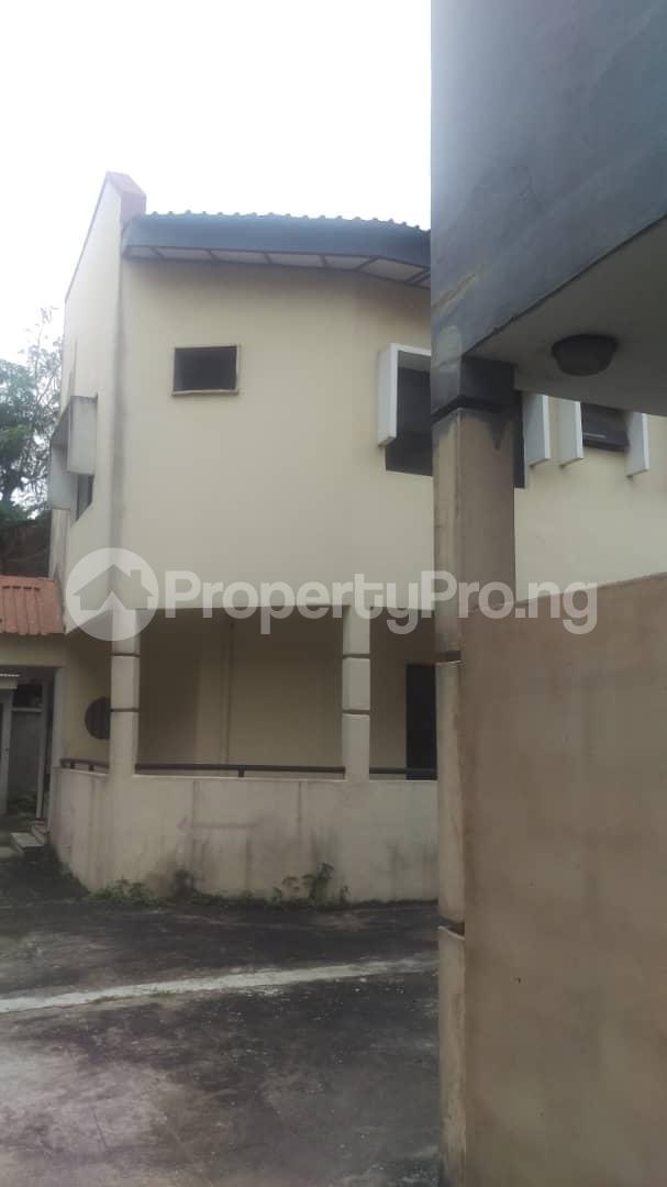 5 bedroom Detached Duplex House for sale Fola Osibo Lekki Phase 1 Lekki Lagos - 3
