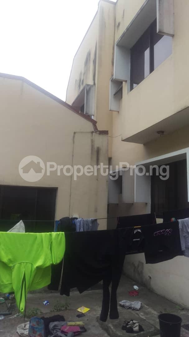 5 bedroom Detached Duplex House for sale Fola Osibo Lekki Phase 1 Lekki Lagos - 1