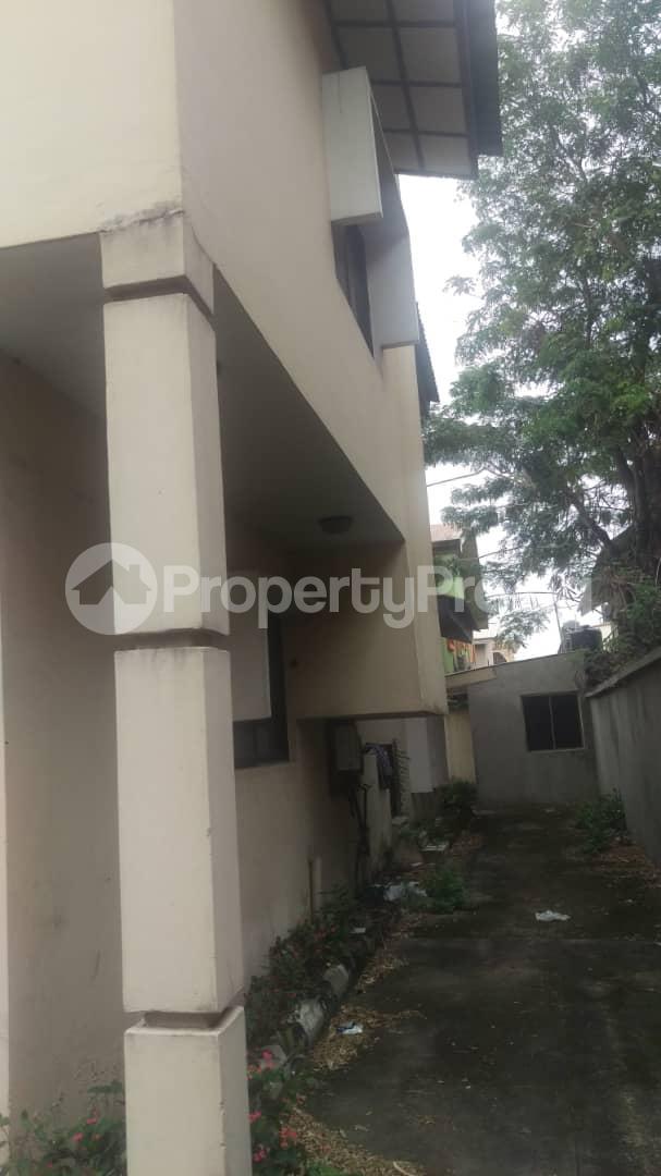5 bedroom Detached Duplex House for sale Fola Osibo Lekki Phase 1 Lekki Lagos - 2