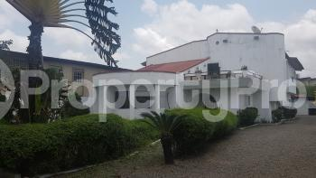 5 bedroom Office Space Commercial Property for rent Ijesha Surulere Lagos - 0