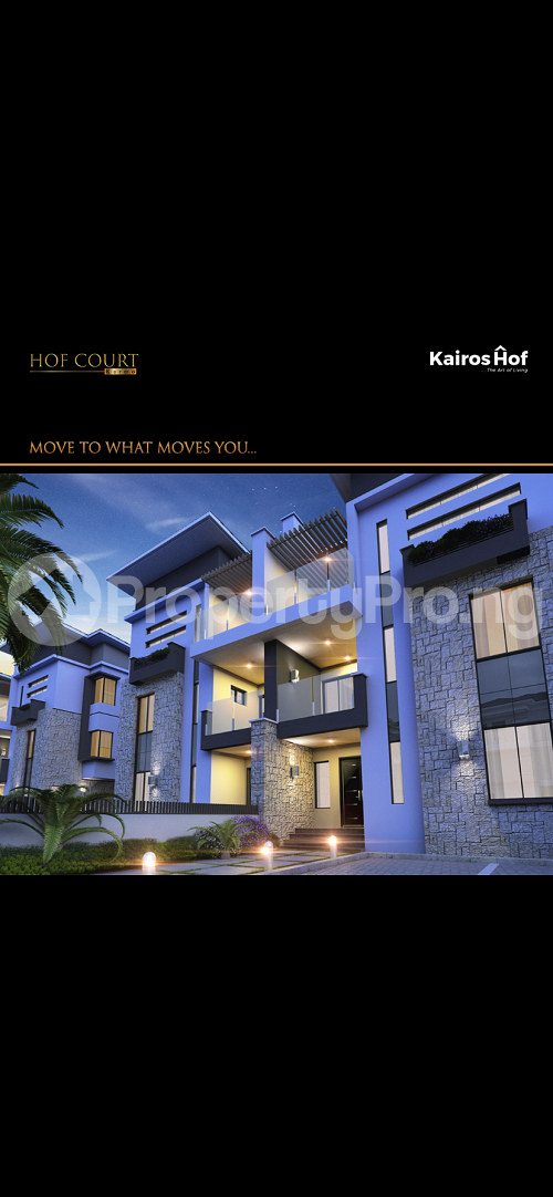 5 bedroom Detached Duplex House for sale idu new layout Idu Abuja - 0