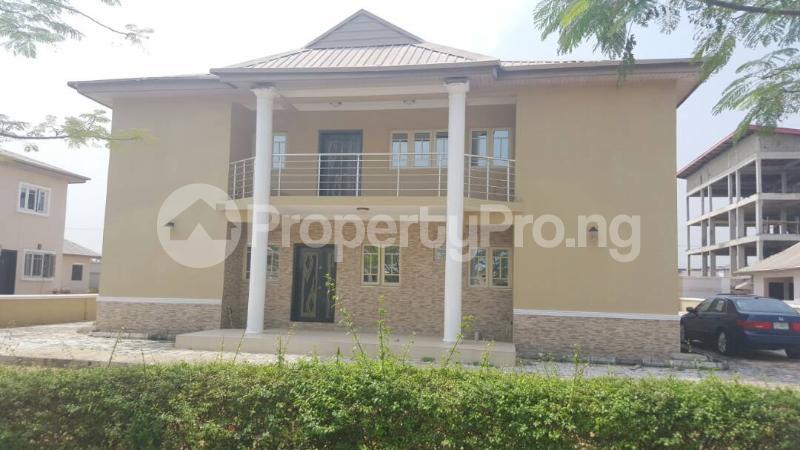 5 bedroom Detached Duplex House for sale Emerald Estate (Mobil estate), Ilaje Ajah Lagos - 6