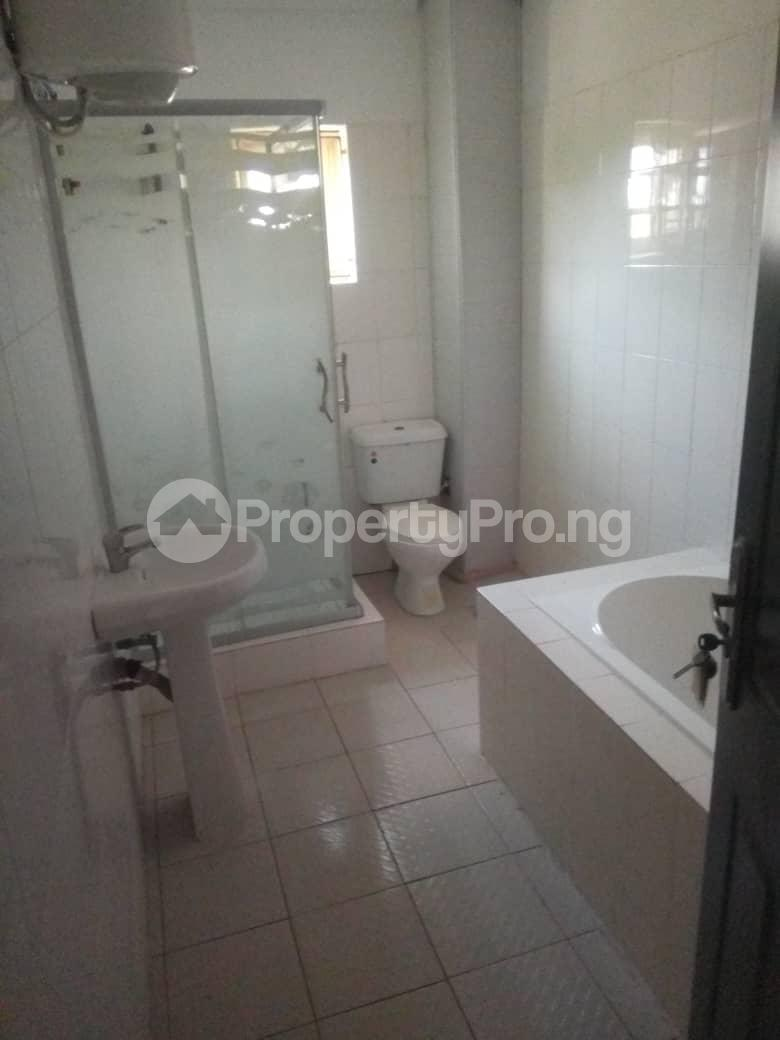 5 bedroom Detached Duplex House for sale Emerald Estate (Mobil estate), Ilaje Ajah Lagos - 10