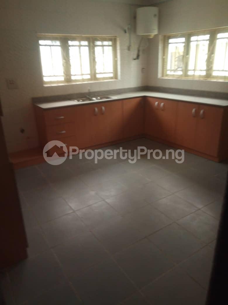 5 bedroom Detached Duplex House for sale Emerald Estate (Mobil estate), Ilaje Ajah Lagos - 13