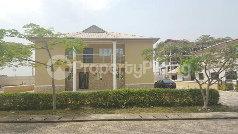 5 bedroom Detached Duplex House for sale Emerald Estate (Mobil estate), Ilaje Ajah Lagos - 8