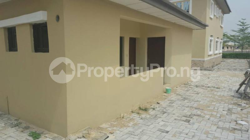 5 bedroom Detached Duplex House for sale Emerald Estate (Mobil estate), Ilaje Ajah Lagos - 11