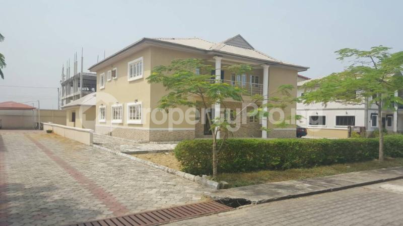 5 bedroom Detached Duplex House for sale Emerald Estate (Mobil estate), Ilaje Ajah Lagos - 9