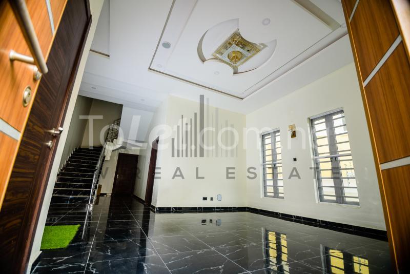 5 bedroom House for sale Idado Osapa london Lekki Lagos - 2