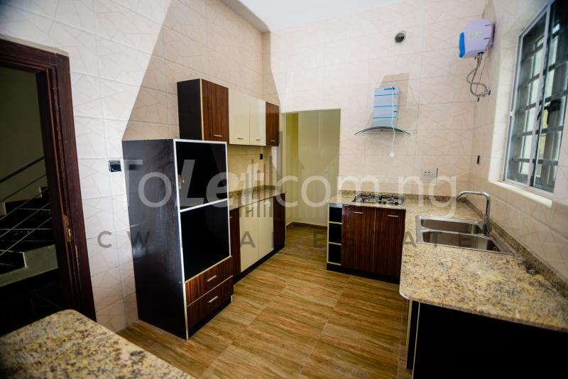 5 bedroom House for sale Idado Osapa london Lekki Lagos - 3