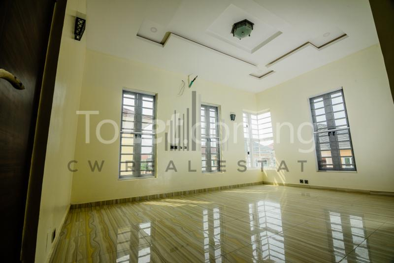 5 bedroom House for sale Idado Osapa london Lekki Lagos - 6