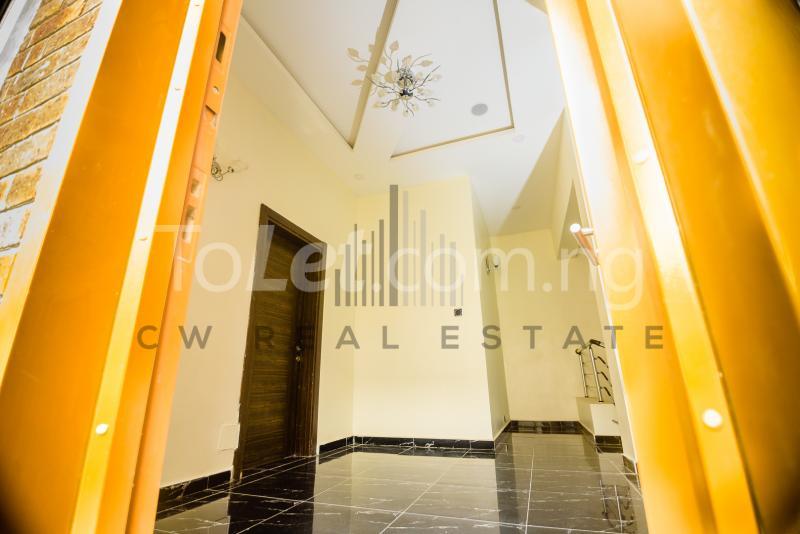 5 bedroom House for sale Idado Osapa london Lekki Lagos - 5