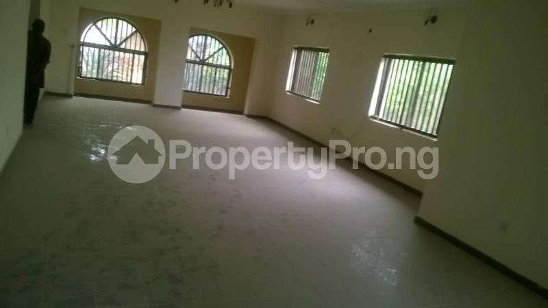 5 bedroom Commercial Property for rent - Asokoro Abuja - 1