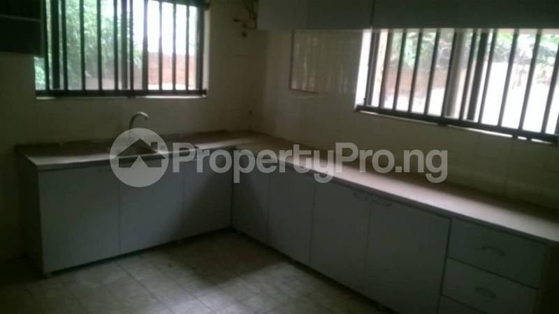 5 bedroom Commercial Property for rent - Asokoro Abuja - 4