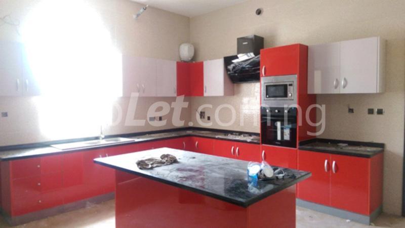 5 bedroom House for sale Megamound Estate Lekki Phase 1 Lekki Lagos - 3