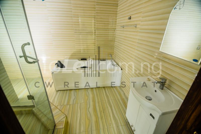 5 bedroom House for sale Idado Osapa london Lekki Lagos - 7