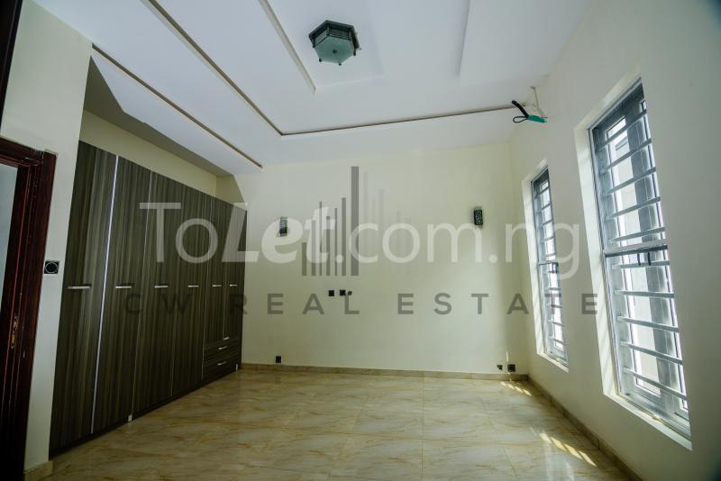 5 bedroom House for sale Idado Osapa london Lekki Lagos - 9
