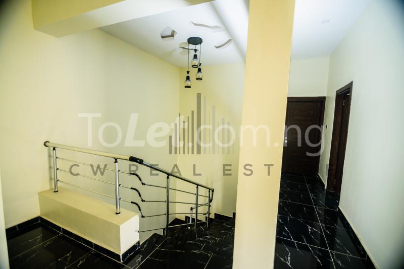 5 bedroom House for sale Idado Osapa london Lekki Lagos - 4