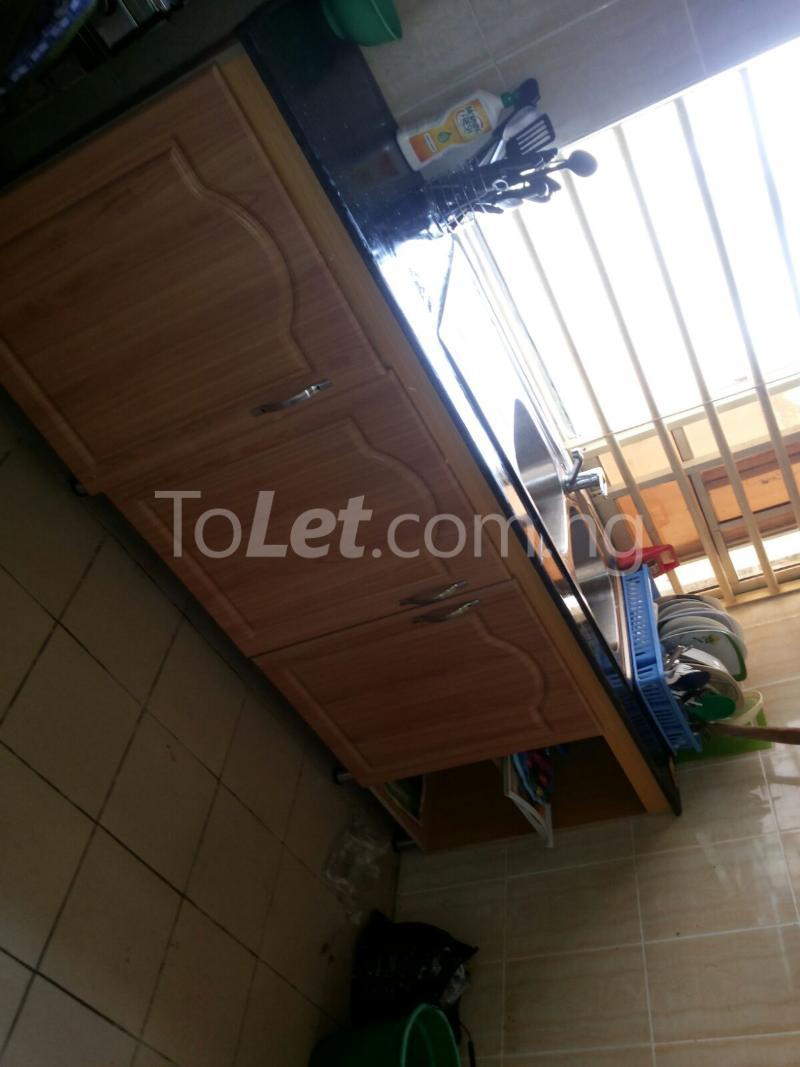 5 bedroom House for rent Eden Garden Estate Eden garden Estate Ajah Lagos - 8