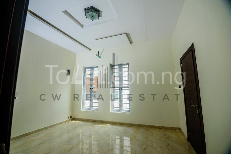 5 bedroom House for sale Idado Osapa london Lekki Lagos - 8