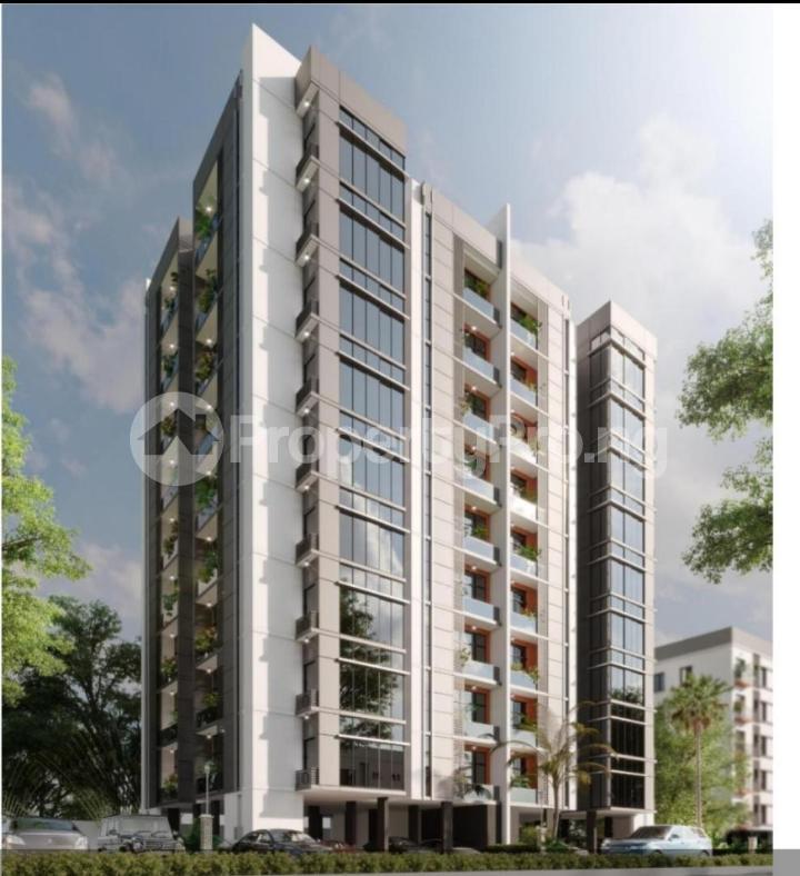 5 bedroom Mini flat for sale Water Co Operation Drive ONIRU Victoria Island Lagos - 0