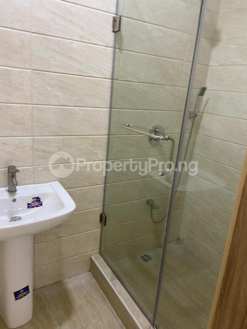 5 bedroom Terraced Duplex for sale ONIRU Victoria Island Lagos - 14