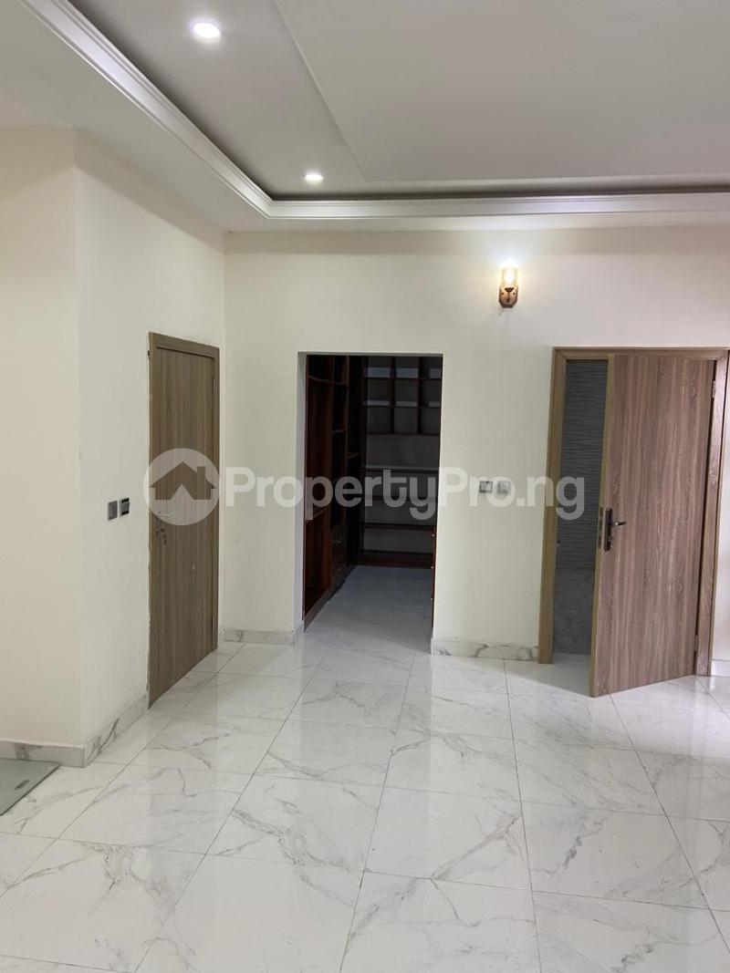 5 bedroom Terraced Duplex for sale ONIRU Victoria Island Lagos - 13