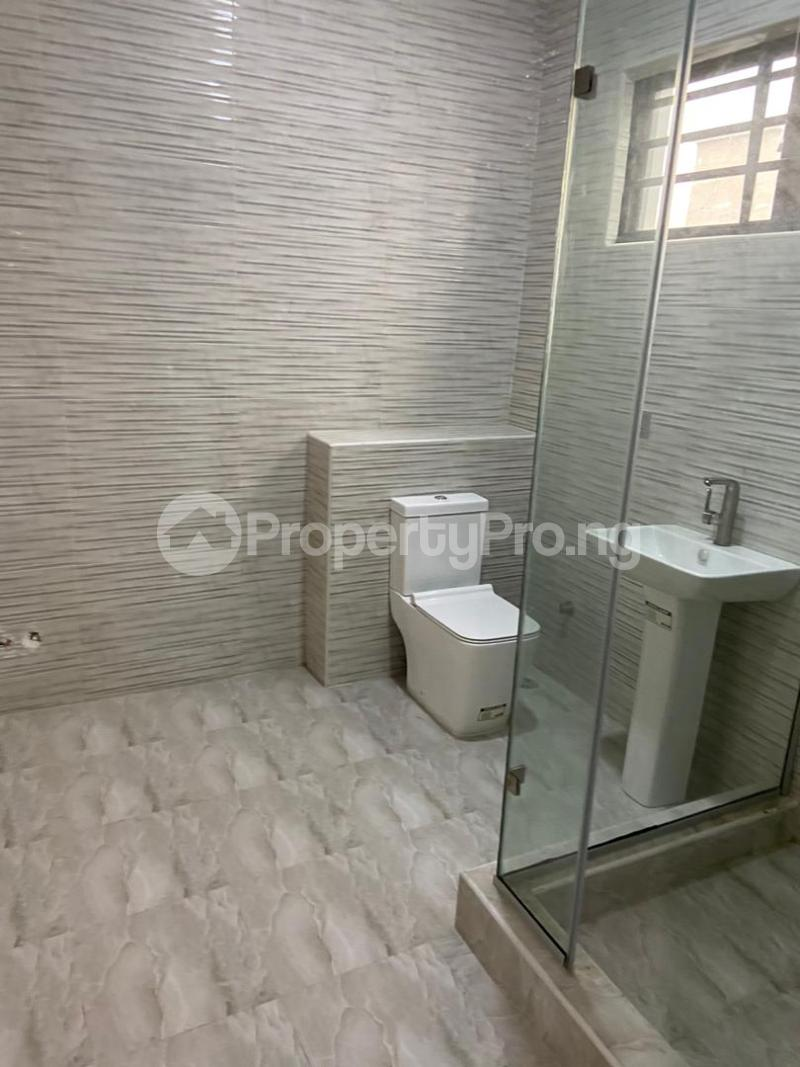 5 bedroom Terraced Duplex for sale ONIRU Victoria Island Lagos - 15