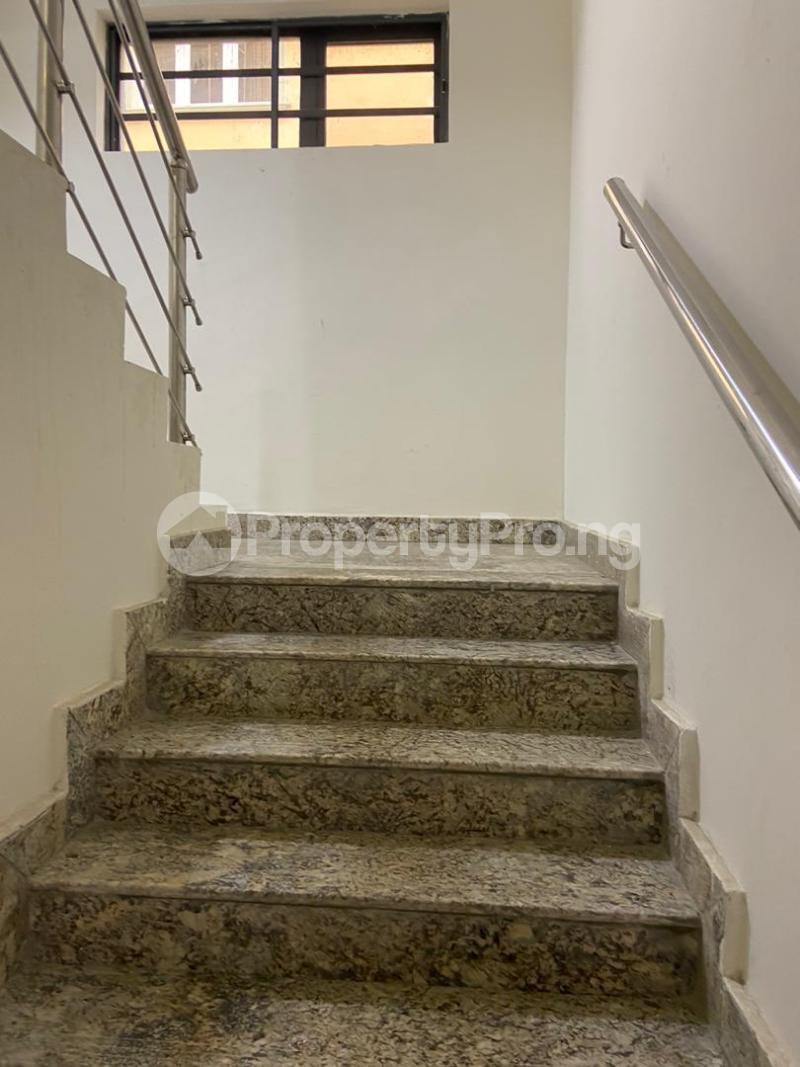 5 bedroom Terraced Duplex for sale ONIRU Victoria Island Lagos - 6