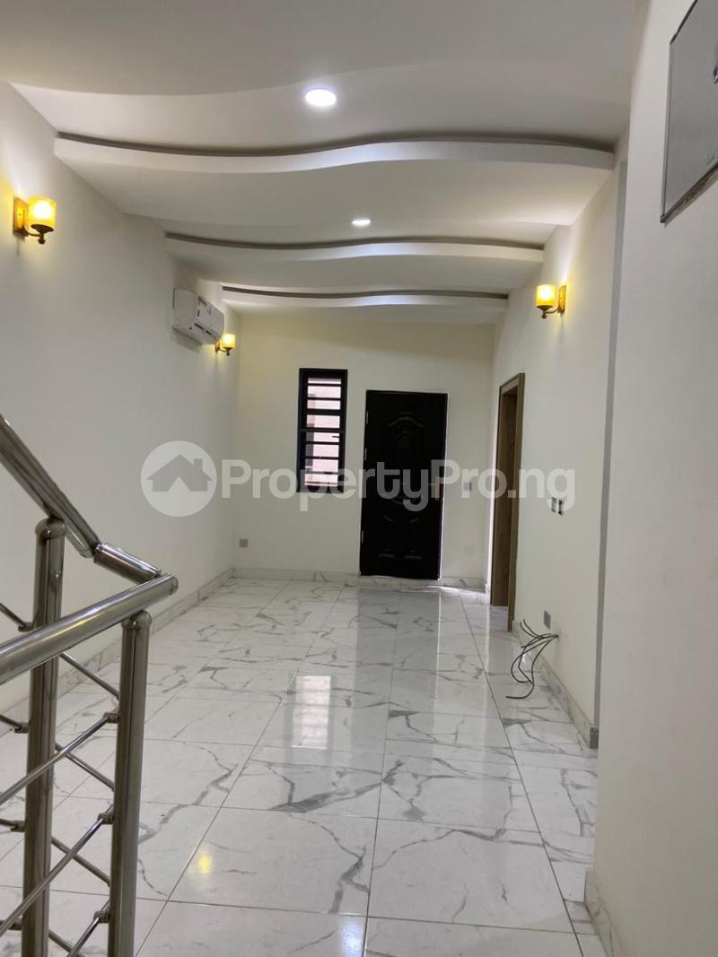 5 bedroom Terraced Duplex for sale ONIRU Victoria Island Lagos - 9