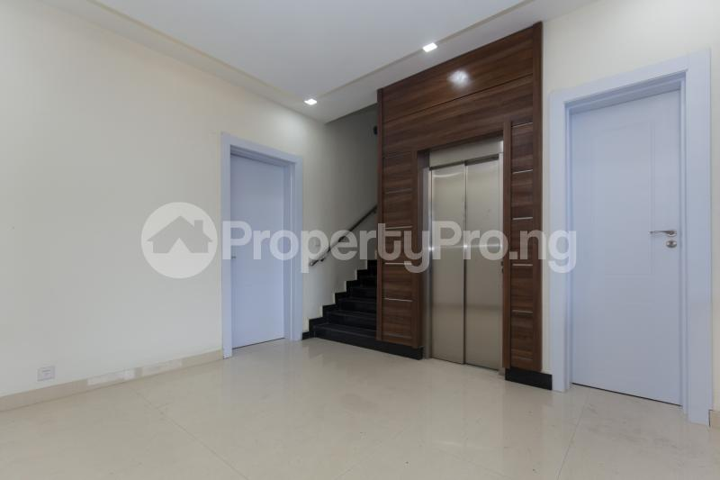 5 bedroom Terraced Duplex House for sale Ilabere Avenue Ikoyi Ikoyi Lagos - 2