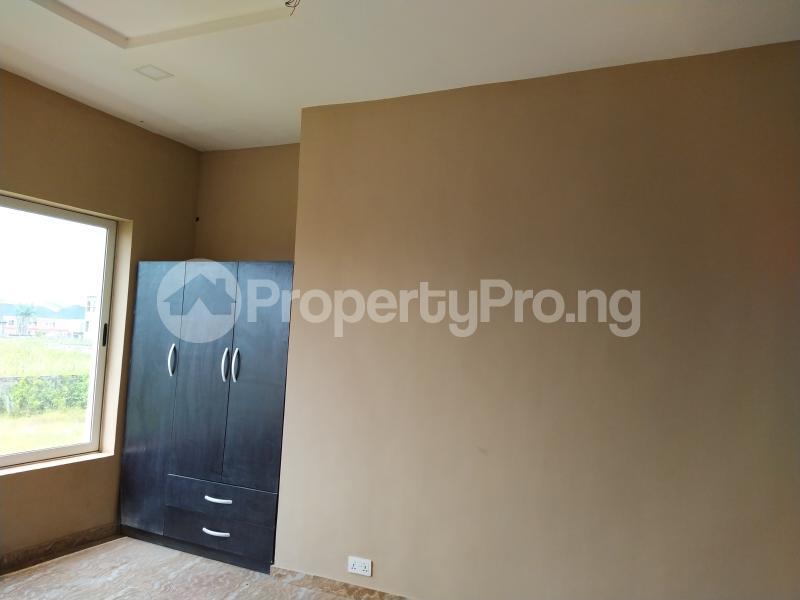5 bedroom Semi Detached Duplex House for sale New Road Lekki Lagos Ikate Lekki Lagos - 19