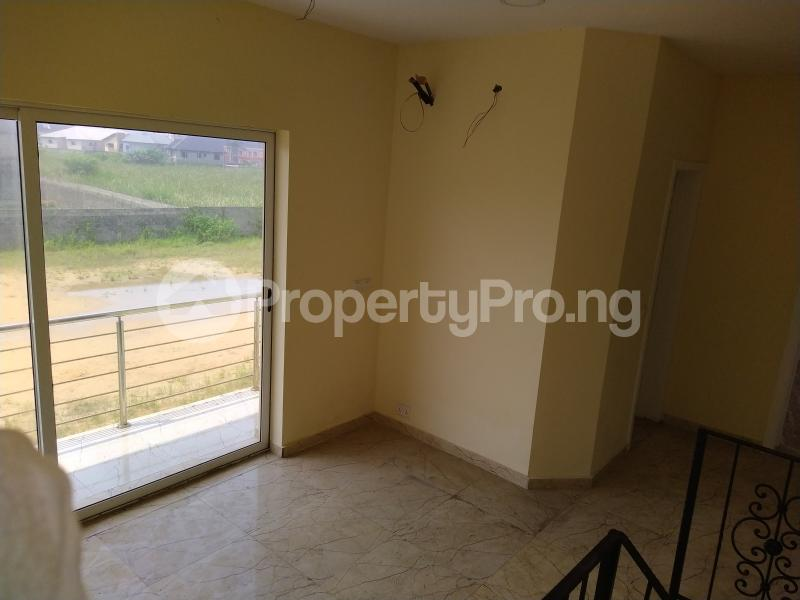 5 bedroom Semi Detached Duplex House for sale New Road Lekki Lagos Ikate Lekki Lagos - 30