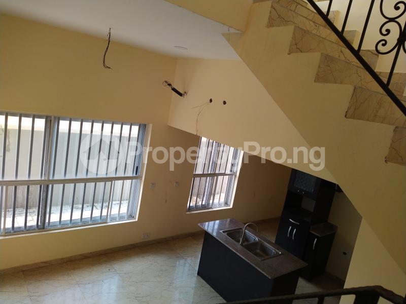 5 bedroom Semi Detached Duplex House for sale New Road Lekki Lagos Ikate Lekki Lagos - 35
