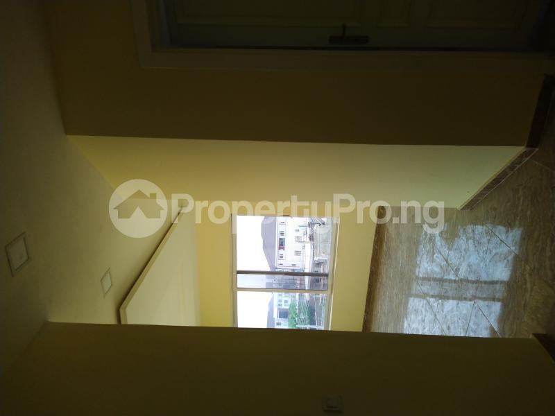 5 bedroom Semi Detached Duplex House for sale New Road Lekki Lagos Ikate Lekki Lagos - 25